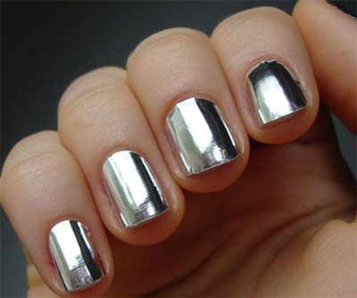 Amazing-Silver-Mirror-Nail-Art-Designs-Ideas-2017-Chrome-Nails