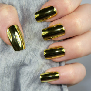 Amazing-Gold-Mirror-Nail-Art-Designs-Ideas-2017-Chrome-Nails