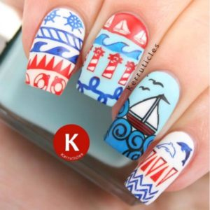 10pc-hangloose-collection-themed-nail-stamp-plates---mystic-bundle-monster BM-S402