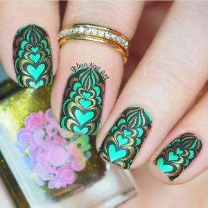 bundle-monster-water-marble-stamping-nail-art-1