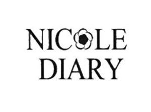 Nicole Diary Stamping Plates