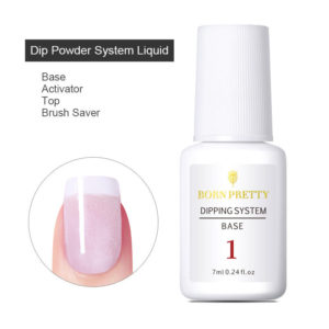Born-pretty-dip-dipping-liquid-powdder-system-kit-nail-art-base