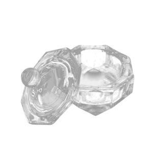 1pc-Crystal-Glass-Acrylic-Liquid-Dappen-Dish-with-Lid-Nail-Art-Tool-Bowl-Cup-Powder-Wash
