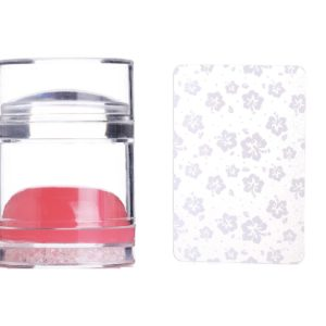Born-pretty-dual-nail-stamper-clear-jelly-mega-xl-scraper-stamping-red