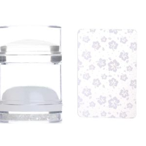 Born-pretty-dual-nail-stamper-clear-jelly-mega-xl-scraper-stamping-white